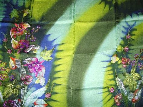 contoh layout pameran lukisan onang kening textile contoh lukisan batik sri endon design