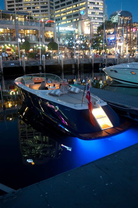riva boats sydney divine craft boat not chris craft or riva cruise boat