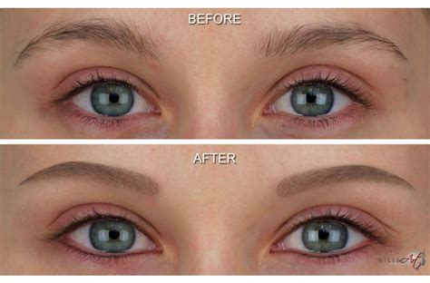 tattoo eyeliner in malaysia tattoo eyeliner alternative by microart semi permanent makeup