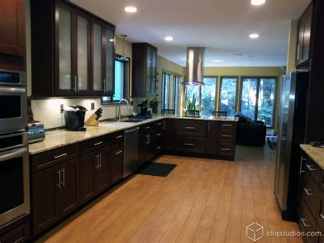 modern cherry kitchen cabinets cherry kitchen cabinets contemporary kitchen new