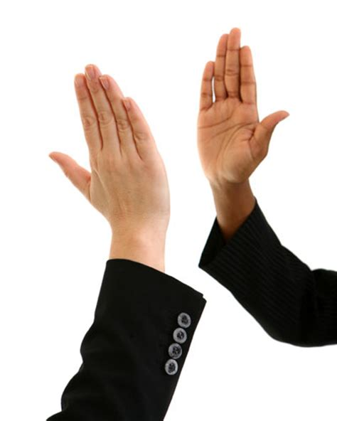 high five national high five day high fives for writers