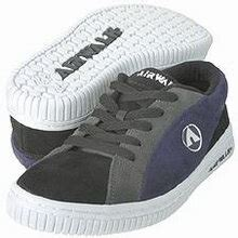 Why Shoes Airwalk Jerold Black Air Walk These Were Way Wide For My Thing