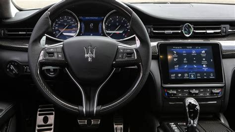 maserati car interior 2017 2017 maserati quattroporte 2017 2018 best cars reviews