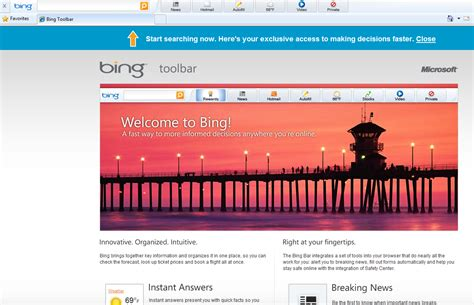 Bing Toolbar | how to remove or delete bing toolbar in internet explorer