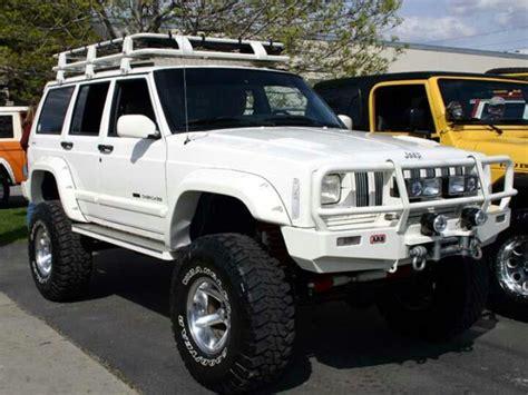 Jeep Xj White Jeep Xj Ideas For My Jeep Sweet