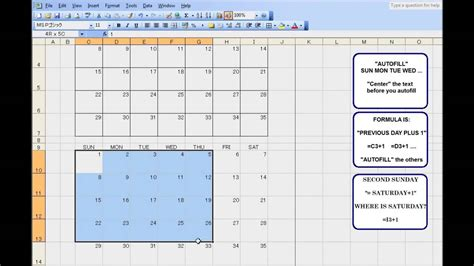 2015 3 month calendar template for excel an exercise to