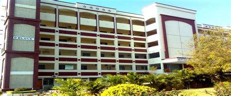 Mgit Hyderabad Mba by Mahatma Gandhi Institute Of Technology Mgit Hyderabad