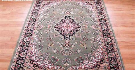 Tas Tapis Bordir 7 tapis look marocain zarbiya d 233 coration tapis