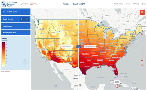 visualization of the week forecasting anychart best data visualization exles of the week
