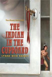 Barnes And Noble Brandon The Indian In The Cupboard