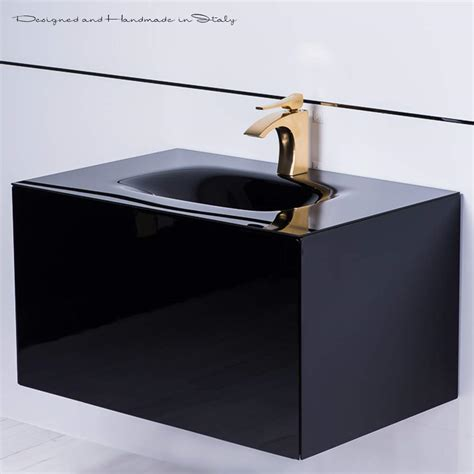 lacquer bathroom vanity modern bathroom vanity
