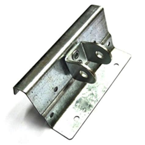 Garage Door Opener Support Bracket Wayne Dalton 9100 And 9600 Garage Door Opener Bracket 322984