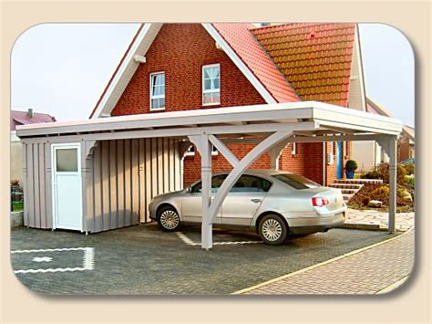 Kosten Carport by Kosten Carport Mit Abstellraum Carport 2017