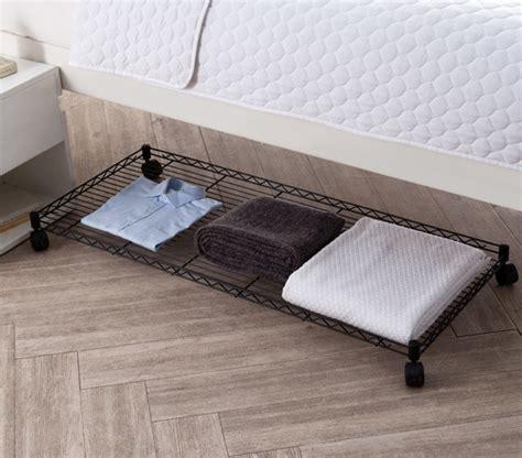 rolling under bed storage under bed storage rolling best storage design 2017