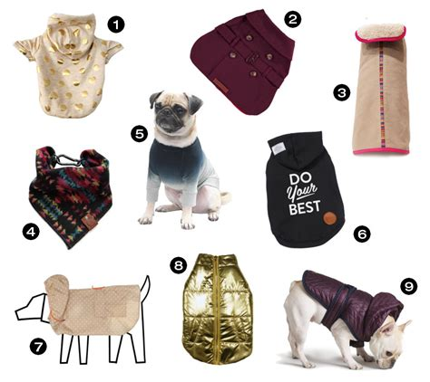 design milk gift guide 2017 dog milk holiday gift guide clothing accessories dog milk