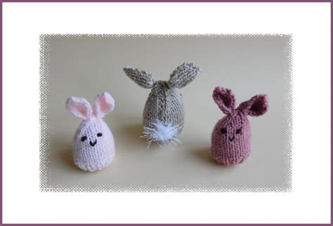 knitting pattern easter bunny over 50 free easter knitting patterns knitting bee