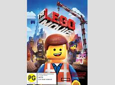 The Lego Movie | DVD | In-Stock - Buy Now | at Mighty Ape NZ Lego Movie 2014 Dvd