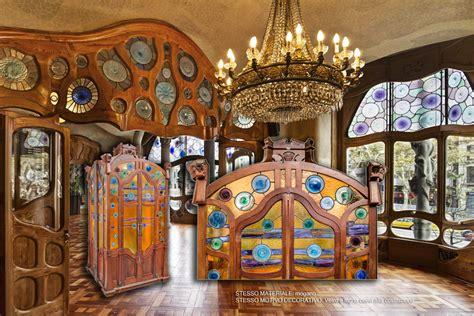 la casa gaudi elevator discovered in palermo italy about art nouveau