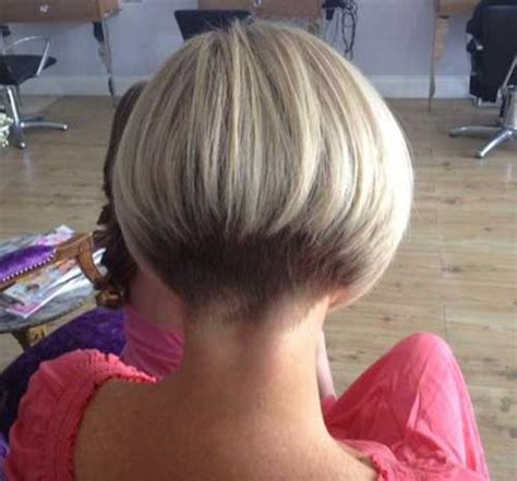 stacked bob haircut how to popular short stacked haircuts you will love short