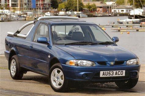 jumbuck proton proton jumbuck 2003 2007 used car review car review