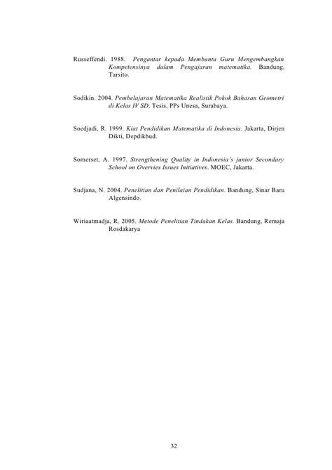 contoh penelitian tindakan kelas matematika sd contoh soal ujian desain grafis contoh box