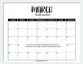 editable 2015 calendar template free printable fully editable 2017 calendar templates in