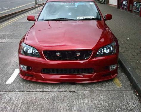lexus is200 modified 17 best images about is200 on icons