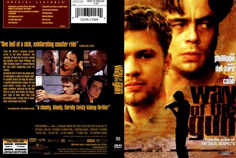 Way Of The Gun the way of the gun dvd scanned covers the way of