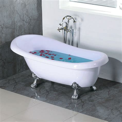 small clawfoot bathtub small clawfoot tub design ideas the homy design