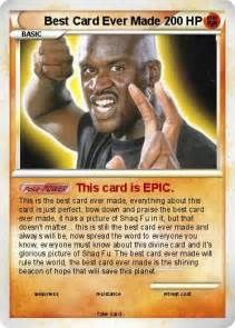 pok 233 mon best card made this card is epic my card