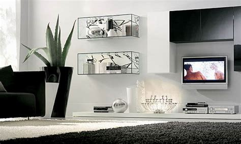 decorating with floating shelves interior design styles living room modern contemporary living room decorating