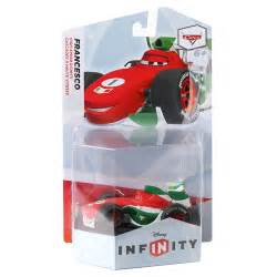 Disney Infinity Francesco Disney Infinity Cars Francesco Bernoulli Mini Figure