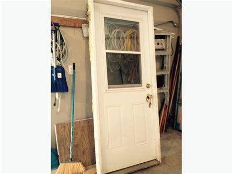 32 Inch Exterior Door 32 Inch Steel Exterior Door Sault Ste Sault Ste