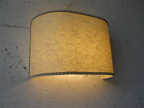 applique in tessuto applique in tessuto rigido arredi luce fissaggio