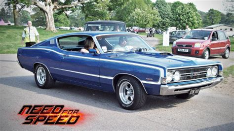 Need For Speed Torino by Adripelayo354 1969 Ford Gran Torino Need For Speed Images