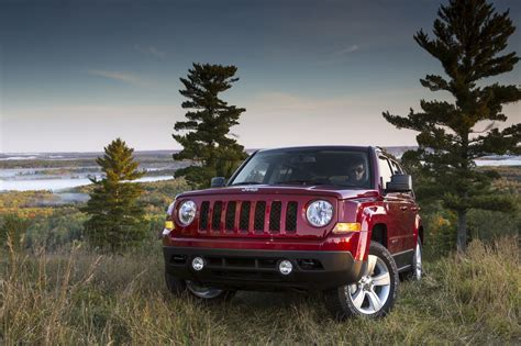 nissan jeep 2014 2014 jeep patriot review ratings specs prices and