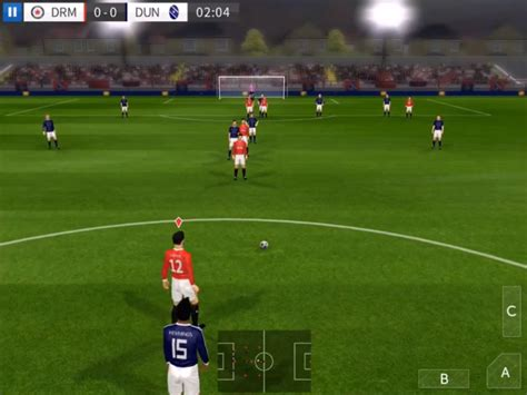 download game mod dream league soccer dream league soccer 2016 v3 065 mod apk free download