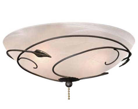 menards kitchen ceiling lights 2 light 13 25 quot rubbed bronze ceiling fan light at menards 174