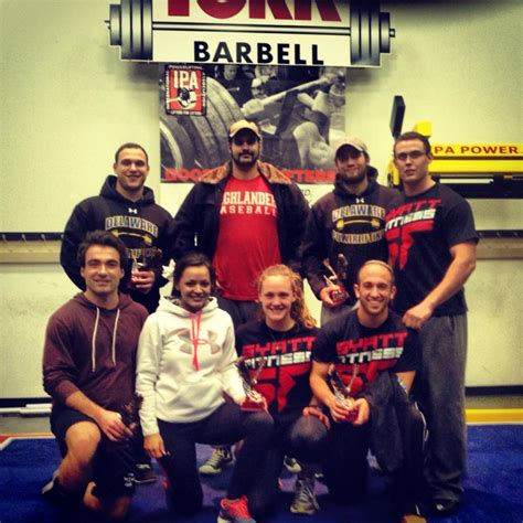 national bench press records recap of the 2013 ipa powerlifting national chionships
