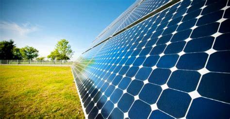 Teknologi Tenaga Surya tenaga surya adalah energi masa depan ini 5 alasannya