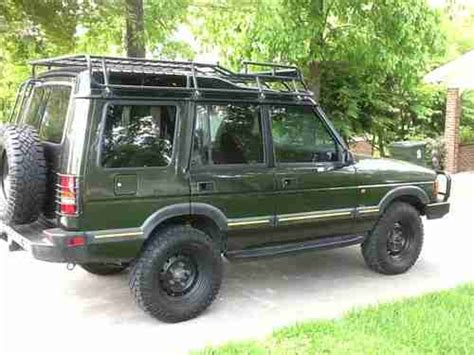 rebuilt land rover engines for sale purchase used 1997 land rover discovery i rebuilt w