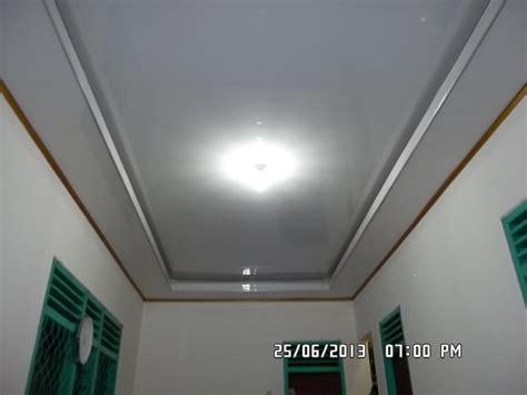 Pamasangan Plafon | kang bang lung plafon pvc pemasangan plafon pvc rumah