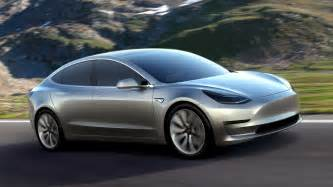 Tesla Motors Images Tesla Motors Model 3 Specs 2017 Autoevolution