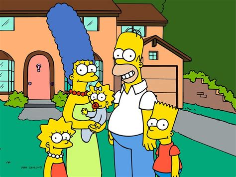 Home Design Shows On Netflix by Last Exit To Springfield Simpsons Wallpaper