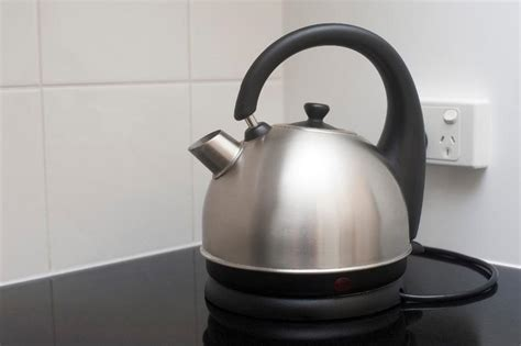 Kettle Kitchen by Free Image Of Modern Domed Domestic Kettle
