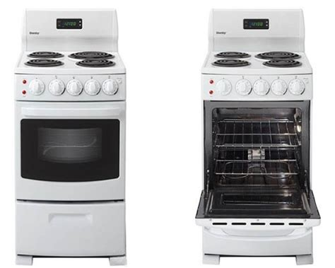 Small Kitchen Stoves by Stoves Stoves For Small Kitchens
