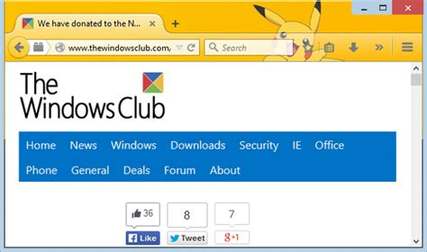 Download Themes Untuk Mozilla Firefox | download gratis tema terbaik browser mozilla firefox