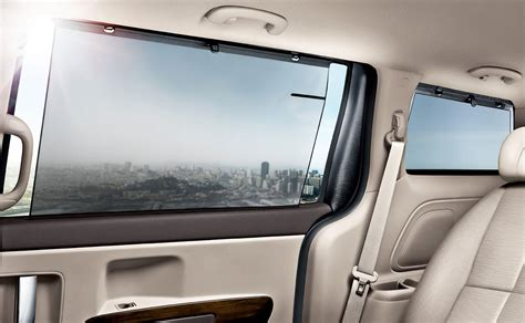 interior sun shades for windows 2016 kia sedona in baton louisiana all kia