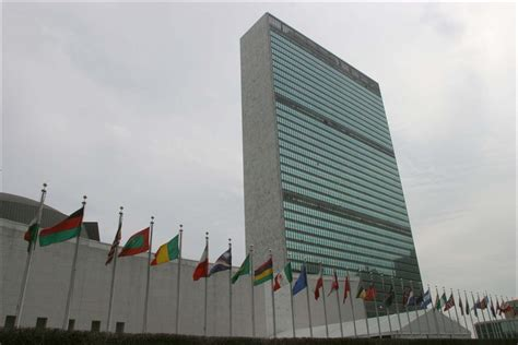 United Nations Nation 12 by U S Taxpayers Saddled With One Fifth Of United
