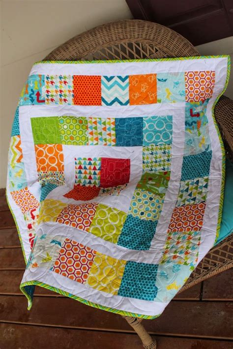 25 best ideas about boys quilt patterns on
